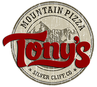 Tony's Mountain Pizza- Silver Cliff/Westcliffe Colorado